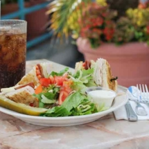 breakwater-restaurant-club-sandwich-lunch